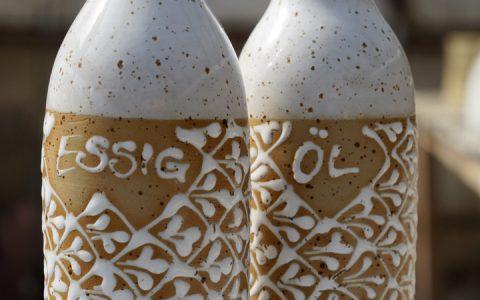 Essig & Öl (400ml/ Flasche)